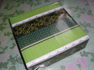 gift berisi 6 tumblers