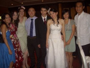 Lina's Wed 3